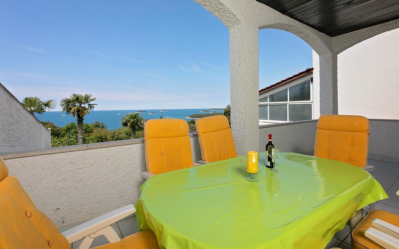 Villa Lina Appartment 2