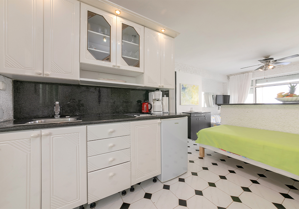 appartment-küche